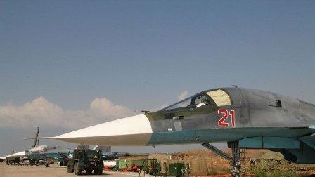 تجهيز قاعدة حميميم الجوية بسوريا لاستقبال كل أنواع الطائرات وإنشاء مخابئ للمروحيات