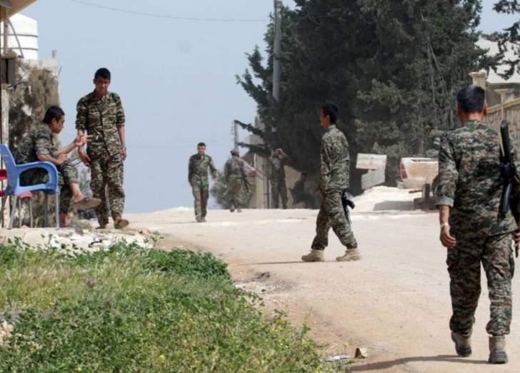 وصول حافلات تقل اهالي الفوعة وكفريا الى منطقة سيطرة الجيش السوري بحلب