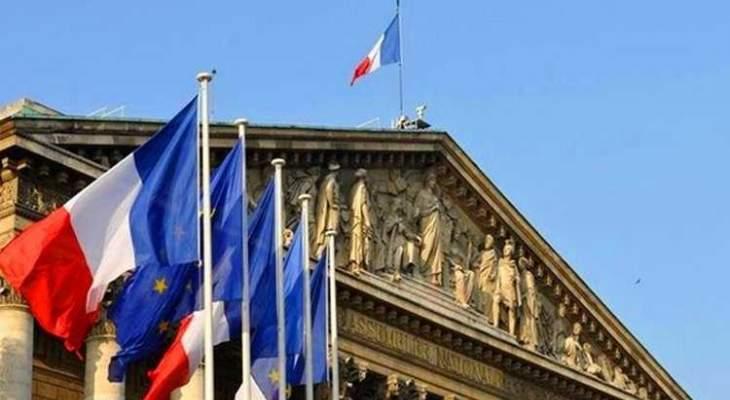 وزير الصحة الفرنسي يعلن تدهور الوضع الصحي في البلاد