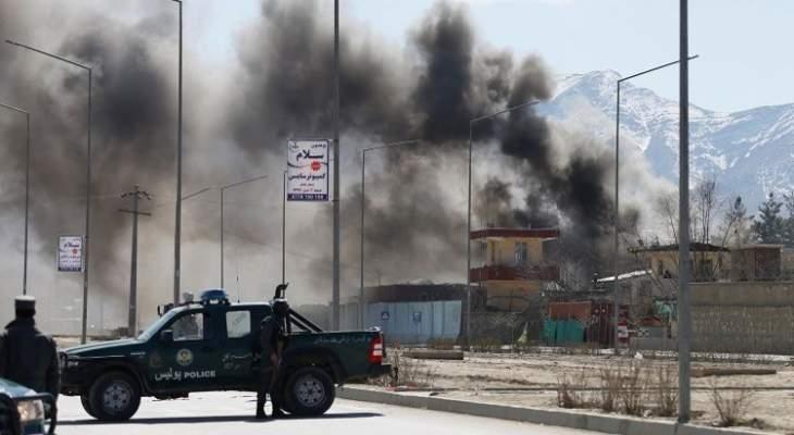 حركة طالبان تقتل 22 شرطيا أفغانيا في كمين نفّذته بغرب البلاد