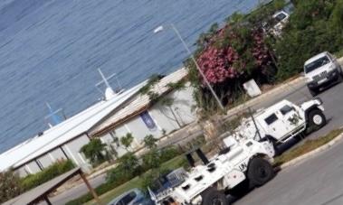 لبنان يعلق مفاوضات ترسيم الحدود البحرية مع دولة الاحتلال الاسرائيلي