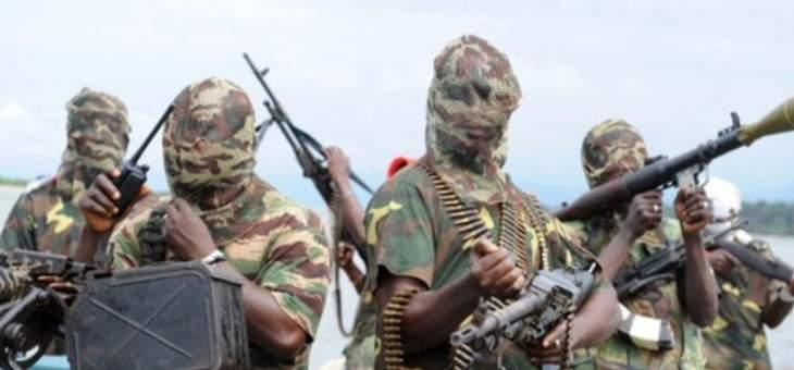 مقتل تسعة أشخاص في هجومين نفذهما
