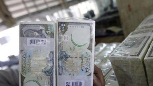 شروط جديدة لتحويل الأموال في سوريا!