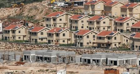 الخارجية تحذر من مخطط لإسكان مليون مستوطن بالقدس والضفة