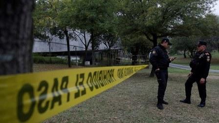 الشرطة الأميركية تلقي القبض على المشتبه به في طعن حاخام
