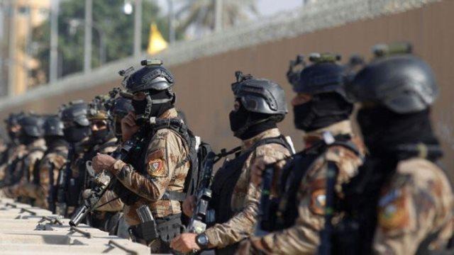 السلطات العراقية تعلن تأمين السفارة الأمريكية وانسحاب جميع المحتجين من محيطها