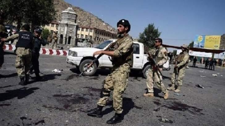 مقتل 12 عنصراً من داعش بقصف مدفعي للجيش الأفغاني بمقاطعة كونار الشرقية