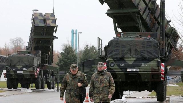 البنتاغون: نعمل على نشر صواريخ باتريوت في العراق