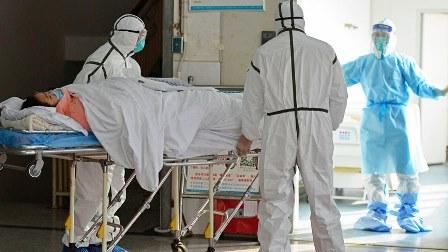 أكثر من 1100 وفاة حصيلة فيروس كورونا بالصين