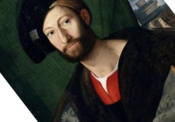 العثور على لوحة نادرة للرسام الإيطالي سالاي صديق ليوناردو دا فينتشي