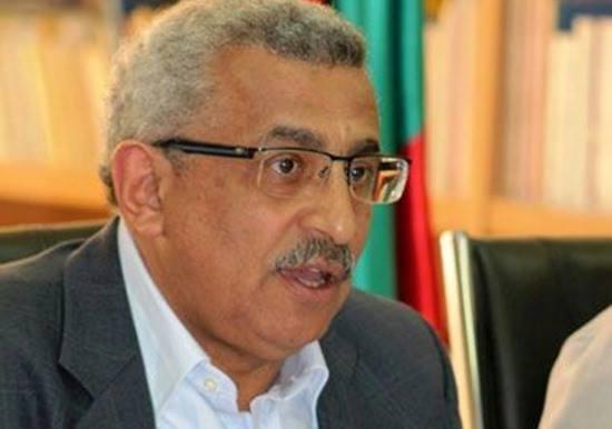 ترقبوا البث المباشر للمؤتمر الصحفي للدكتور أسامة سعد عند الساعة الثانية عشرة من ظهر اليوم السبت