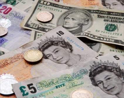الاسترليني يرتفع بعد تقرير حول التوصل لاتفاق بشأن الخدمات المالية بعد