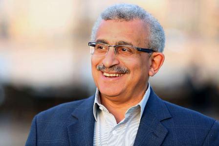 أسامة سعد مهنئاً بحلول شهر رمضان المبارك:   قلوبنا مع الشعب الفلسطيني في الأرض المحتلة