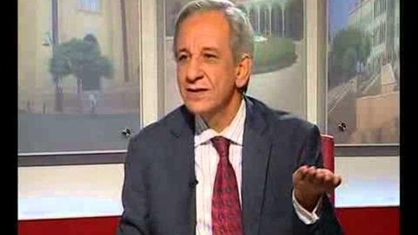 أفكار عن الكتلة التاريخية مجدي المعصراوي (الأمين العام للمؤتمر القومي العربي)