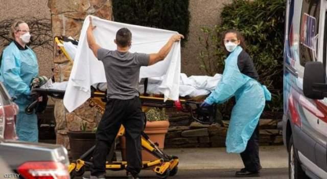 حصيلة الوفيات جراء تفشي وباء كورونا ارتفعت إلى مليونين و460 ألف وفاة حول العالم