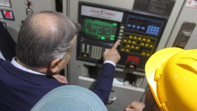 سوريا.. تأهيل محطة للكهرباء في دير الزور بعد سنوات على توقفها