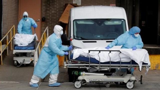أكثر من 16 مليون إصابة معلنة بكورونا في العالم