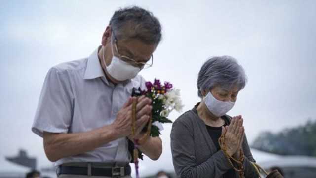 قنبلة هيروشيما... اليابان تحيي الذكرى الـ 75 لأول هجوم نووي