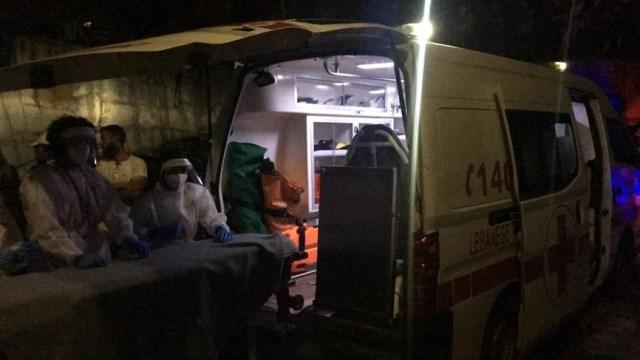 وفاة شقيقتين وإصابة أمهما وأخيهما نتيجة حريق في بلدة تول