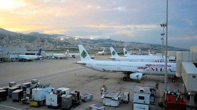 نتائج فحوص رحلات إضافية وصلت إلى بيروت وتسجيل اصابات بكورونا...