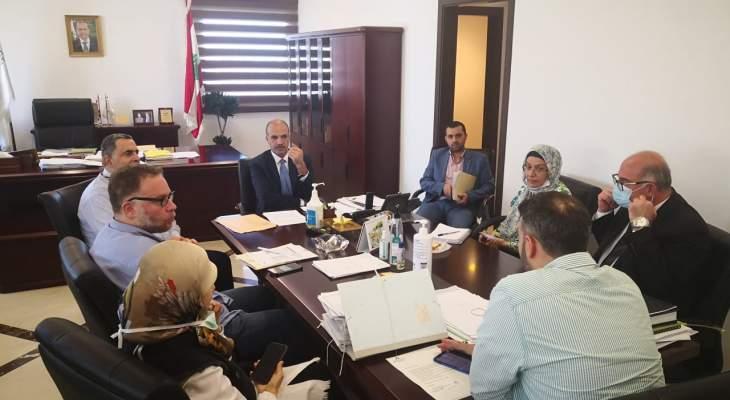 لجنة كورونا: لا يوجد تفشي محلي للوباء حتى الآن