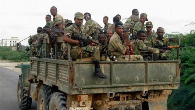 إثيوبيا تعلن الحرب رسميا على سلطات التيغراي