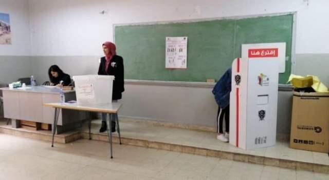 إرتفاع نسبة الإقتراع بالإنتخابات الفرعية بطرابلس الى 11 بالمئة