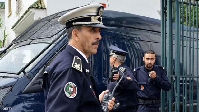 القنصل الفرنسي ينتحر شنقاً في المغرب