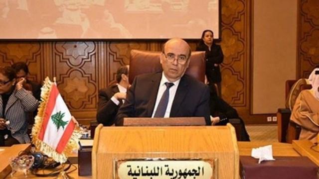 توضيح للخارجية اللبنانية حول قرار الإمارات بمنع إعطاء التأشيرات السياحية للبنانيين