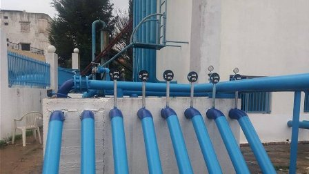 مياه لبنان الجنوبي: حل مشكلة توقف الضخ من آبار فخر الدين في النبطية