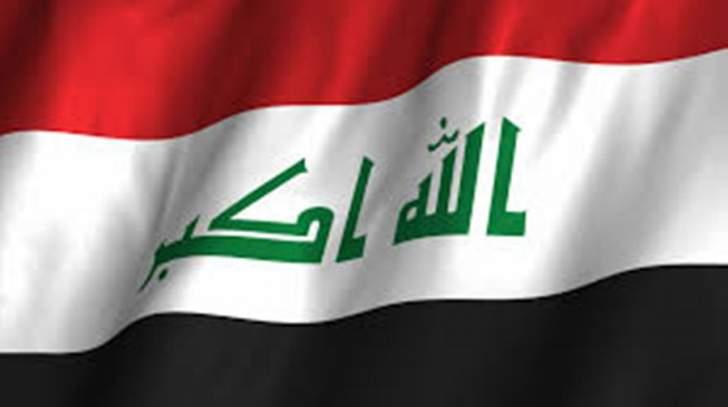 الدفاع المدني العراقي: صناديق الاقتراع سليمة ولم تطلها النيران
