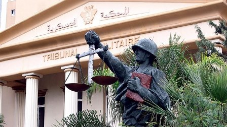 قرار للمحكمة العسكرية بالتشدّد في الأحكام في حق مطلقي النار خلال الأعياد والمناسبات