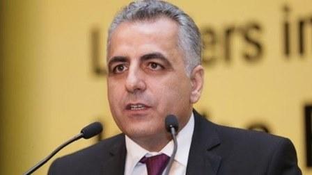 كركي يصدر قراراً يتعلق بدوام عمل الضمان خلال فترة الإقفال..