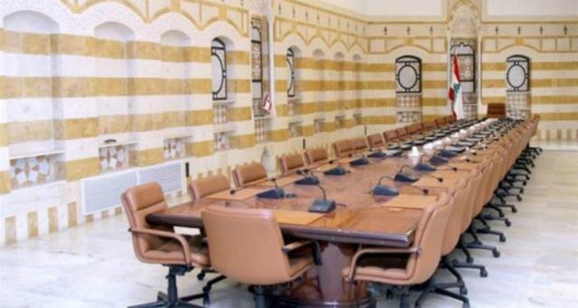الجديد: فُتح البحث جدياً في حكومة مؤلفة من 24 وزيراً بدلاً من 30