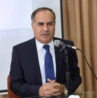أمين صالح: الانتفاضة بكل مكوناتها مسؤولة عن التدقيق في إجراءات الحكومة الحالية وكلفتها المالية