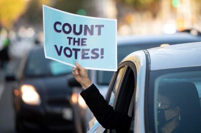 ساعات تفصلنا عن نتائج الانتخابات الأميركيّة.. تعرفوا إلى آخر المستجدات