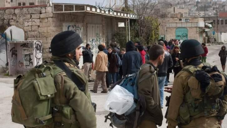 إصابة فلسطيني بجروح خطيرة في مواجهات بالقدس الشرقية