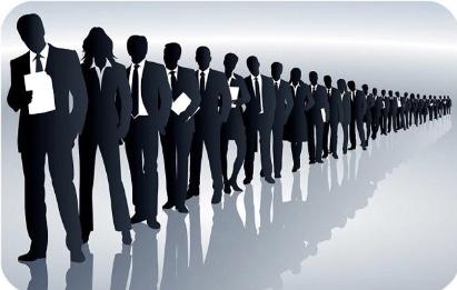 البطالة في عالم تقطعت أوصاله