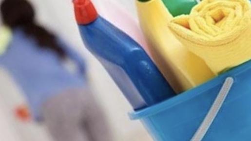 خلط مواد التنظيف للتعقيم أودى بحياة امرأة ثلاثينية