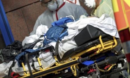 وفيات كورونا تتخطى الـ20 ألفا وانتقادات لمنظمة الصحة العالمية