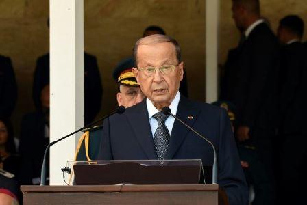 الرئيس عون سيلقى استقبالاً حاراً في باريس