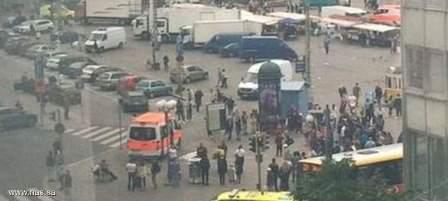 شرطة فنلندا: مشتبه به واحد بعملية الطعن وليس واضحا إذا كان الحادث إرهابيا