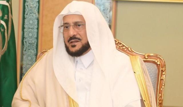 بالفيديو... وزير الشؤون الإسلامية السعودي: أزمة سوريا سببها تحريك دعاة الفتن والشر للشارع