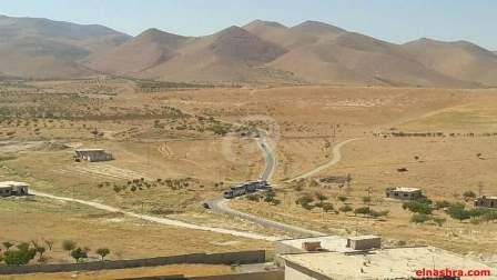 قصف مدفعي مركز على وادي العجرم في جرود عرسال