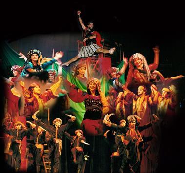 منير ملاعب: فرق «الزفّة» شوّهت الرقص