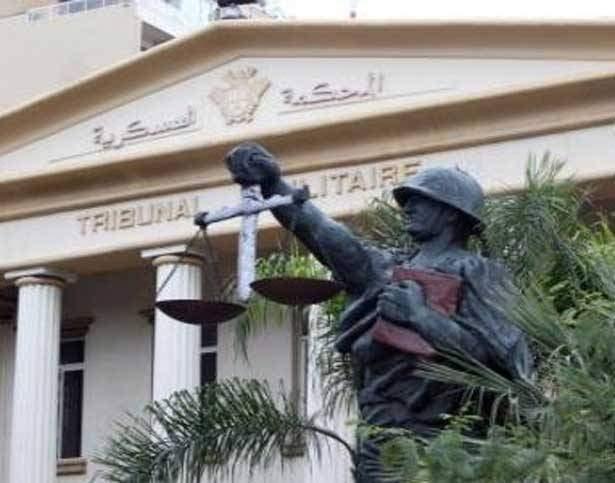 ثمانية احكام بالاعدام بملف موقوفي عبرا بينهم احمد الاسير وشقيقه