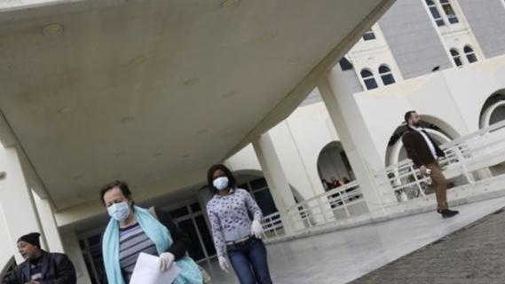 تقرير مستشفى الحريري: 46 حالة شفاء تام و54 اصابة في العزل و10 حالات مشتبه بإصابتها