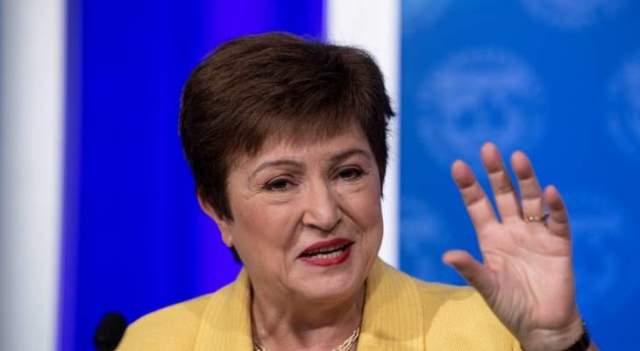 مديرة صندوق النقد الدولي توقعت تمديد تجميد مدفوعات ديون الدول الفقيرة للصندوق