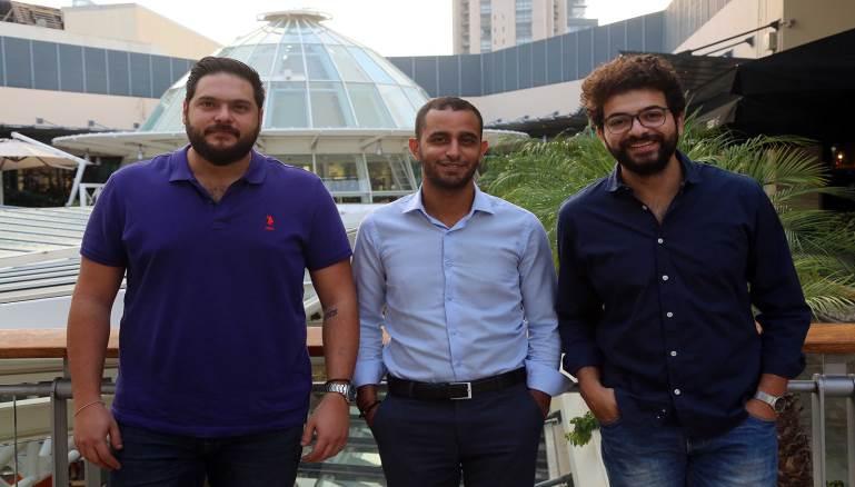 Toothpick: سوق رقمية لاطباء الاسنان في لبنان