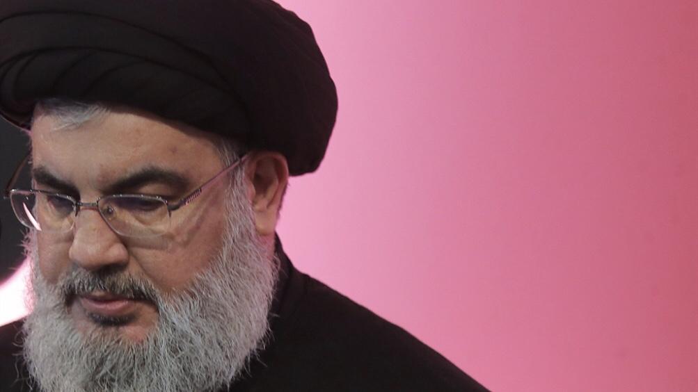 نصرالله: لن أسامح من يفصل الأمور على خلفية مناطقية